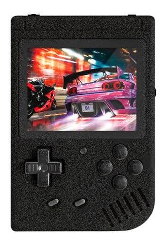 Consola Noganet Pocky R8  color negro