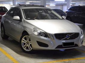 Volvo S60 2.0 T5 Dynamic - Teto Solar - 2012