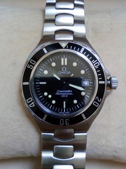 Remato!!! Reloj Omega Seamaster Pre Bond