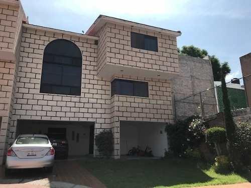 Casa En Renta Loma Dorada Queretaro