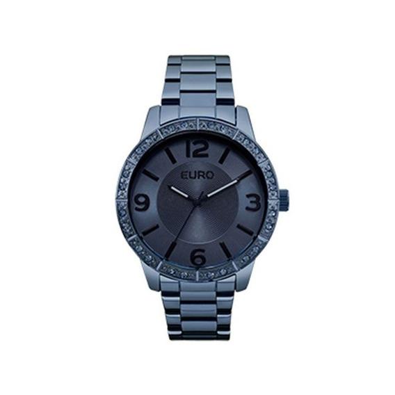 Relógio Feminino Euro Eu2036ylr/4a