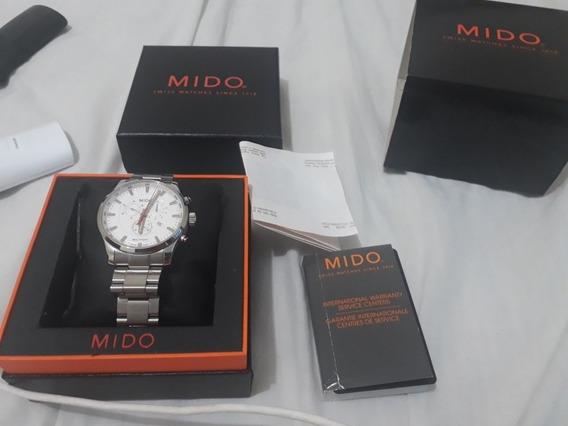 Relógio Masculino Mido M005417a