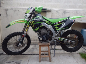 Kawasaki Klx 450 Enduro