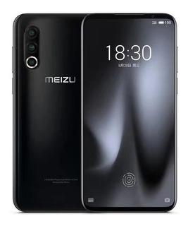 Meizu 16s Pro 6g+128g Qualcomm 855 Plus Versão Chinesa Usado