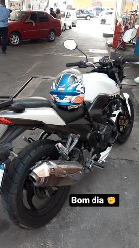 Imagem 1 de 1 de Dafra 250cc
