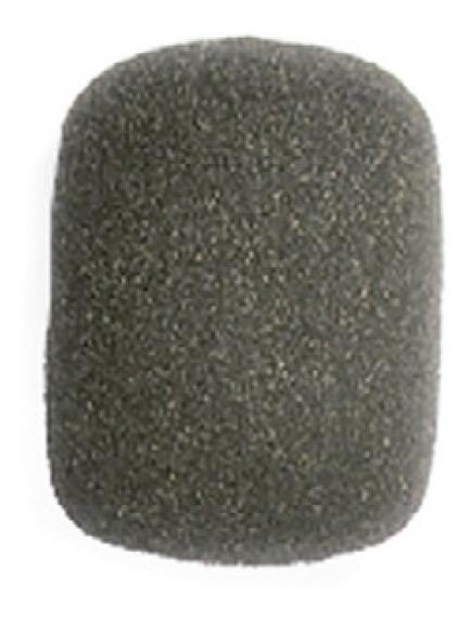 Espuma Micrófono Intercom Cardo Large Qz Q1 G3 G9x Sho 1