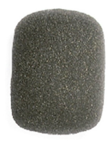 Espuma Micrófono Large Qz/q1/q3/g9x/sho-1