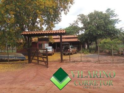 Casa Na Ilha Do Mangabal - 2099v