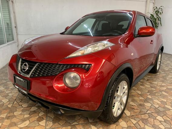 Nissan Juke Automatica Turbo Factura Original Está Nueva