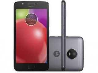 Smartphone Motorola Moto E4 16gb