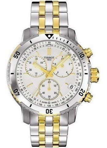 Relógio Tissot Misto Chronograph T067.417.22.031.01