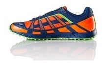 Zapatillas Salming Trail T3 Shocking Orange