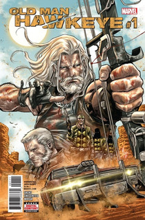 Old Man Hawkeye Volumen 1 | Digital