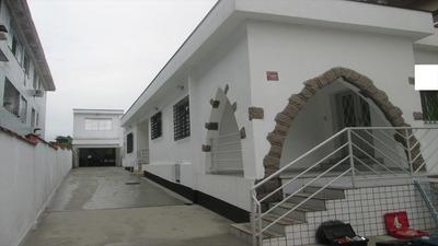Casa Em São Vicente Bairro Centro - A180