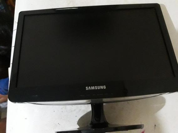 Monitor Lcd Samsung Syncmaster B1930 Usado