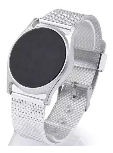 Relógio Unissex Feminino Digital Barato