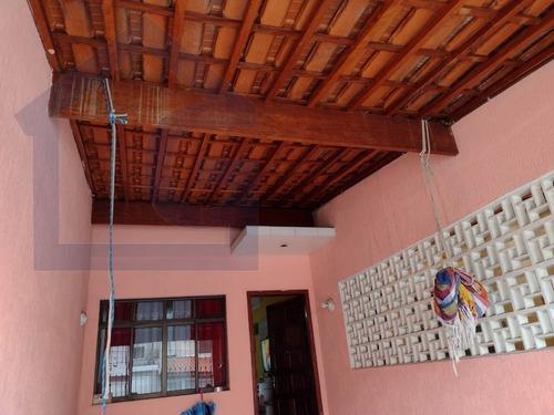 Imagem 1 de 10 de Casa Sobrado Para Venda, 2 Dormitório(s), 105.6m² - 6154