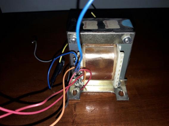 Transfomador De Energia Do Polivox 900