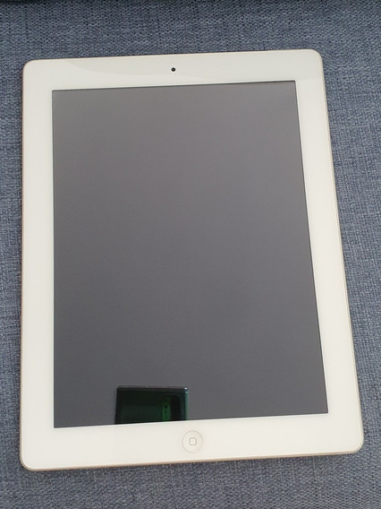 iPad 3 - Branco - A1430 - 64gb - Wi-fi/4g