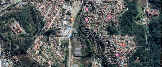 Rua Maria Aparecida Ioci Ferreira, Campos Do Jordao, Campos Do Jordão - 526403