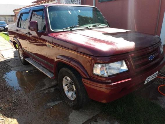 Chevrolet D20 Cabine Dupla 4p