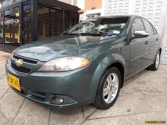 Chevrolet Optra Advance 1600 Full Equipo