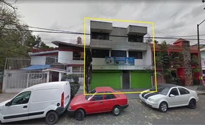 Amplia Casa De Remate, Excelente Ubicacion, Pida Informes!