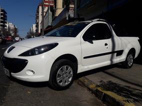 Peugeot Hoggar 2013 Gnc -