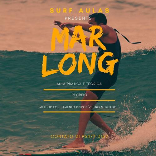 Aulas De Surf!! (surfcoach).