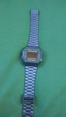 Original Casio Azul Reloj Nuevo Y sQtdhr