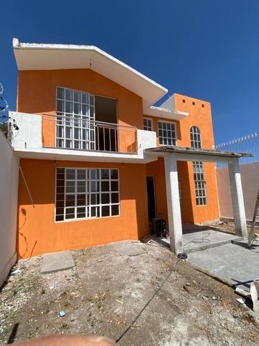 Renta De Espaciosa Casa En San Antonio, Xonacatlán