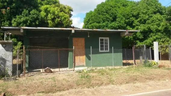 Vendo Casa En La Mesa Centro