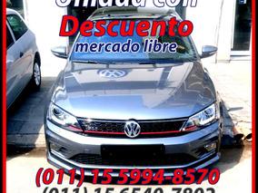Volkswagen Vento 2.0 Tsi Gli Turbo Dsg 2017 0km Full Vw