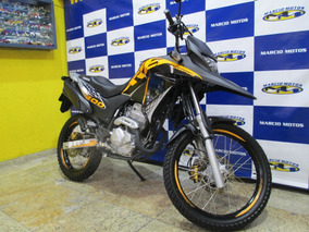 Honda Xre 300 Abs Adventure 18/18