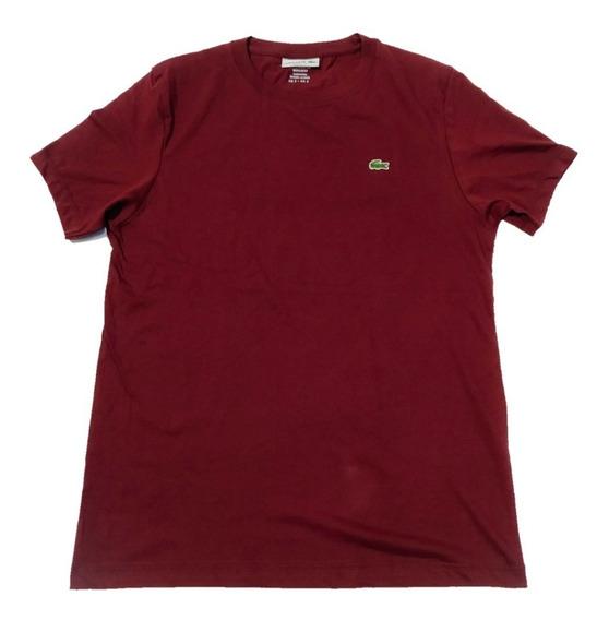 Camiseta Lisa Básica - Lacost - 99% Original