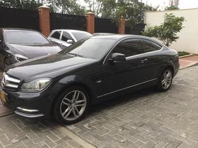 Mercedes Benz C250 Coupé Excelente Estado.