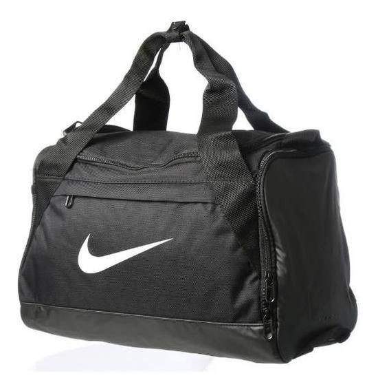Maleta Nike Brazilia Duffel Chica Envio Gratis Fpx