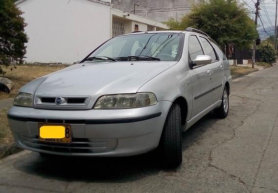 Fiat Palio Weekend 1.6 - 2004 - Bonita.