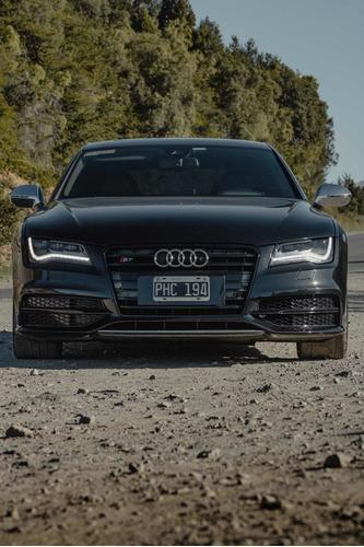 Audi S7 4.0 420cv Tfsi Stronic Quattro 2014