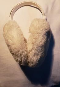Protetor Para Orelhas,som-frio,fique Confortável E Charmosa