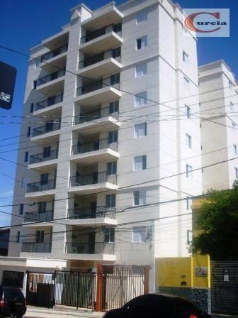 Apartamento Residencial À Venda, Vila São José (ipiranga), São Paulo. - Ap0970