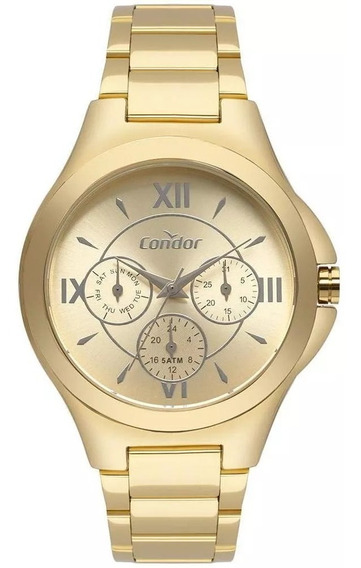 Relógio Condor Co6p29iu4d Feminino