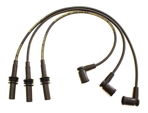 Cable Para Bujia Jeep Cherokee Kk Mot 3.7 Yukkazo Ref Yc106