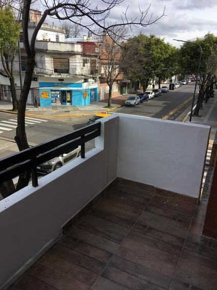 Dueño Vende - Hermoso 3 Ambientes Reciclado En Villa Urquiza