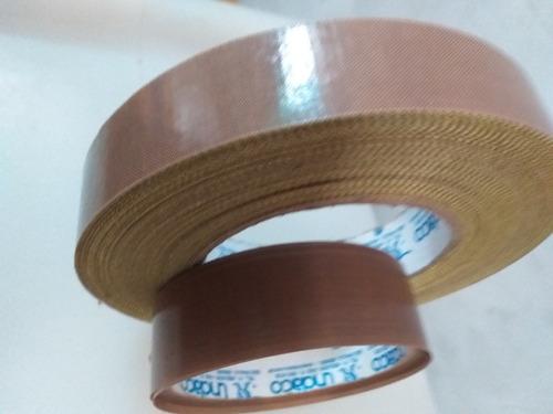 Teflon Selladora Bolsas Plasticas De 3/4 - 1 - 2