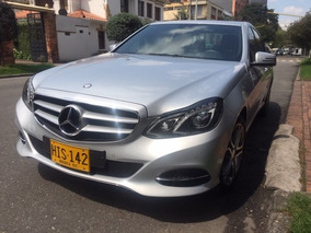 Mercedes Benz Clase E Advantgarde Cgi