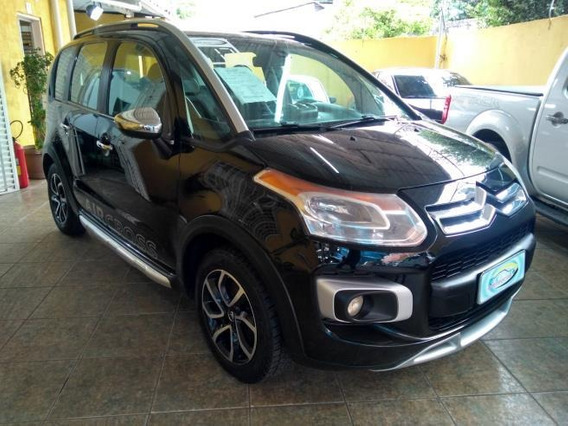 Citroen Aircross Exclusive 1.6 16v (flex)