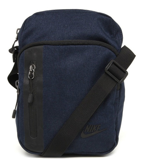 Bolsa Nike Tech Smit Items Original + Nfe
