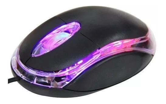 Mouse Alambrico Optico Usb Entregaspuerto Ordaz / San Felix