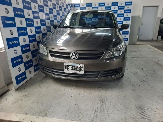 Volkswagen Voyage 1.6 Dc A2